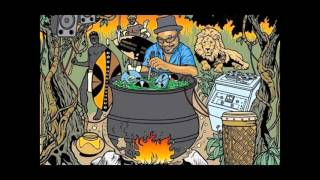 Mad Professor - Catanania Dub