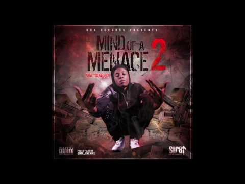 07) NBA YoungBoy : Mind of a Menace 2 - Be The Same