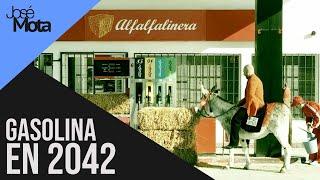 Combustibles fósiles en 2042