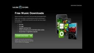 Free mp3 music downloads without registration