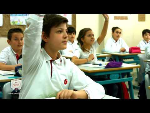 Fen Bilimleri Izmir Okulları Sinema Spotu - Fen Bilimleri Izmir School Commercial