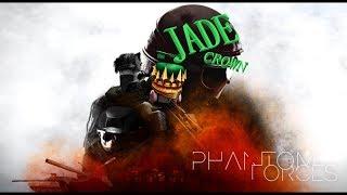 JADE is war O.O