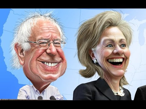 Professor Griff speaks on Bernie Sanders, Hillary Clinton, and The Black Vote