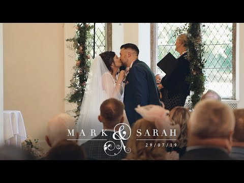 Mark & Sarah Wedding Video • Clearwell Castle, Forest Of Dean (29th July 2019)