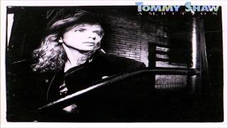 Tommy Shaw - Ambition [Full Album] (Remastered)