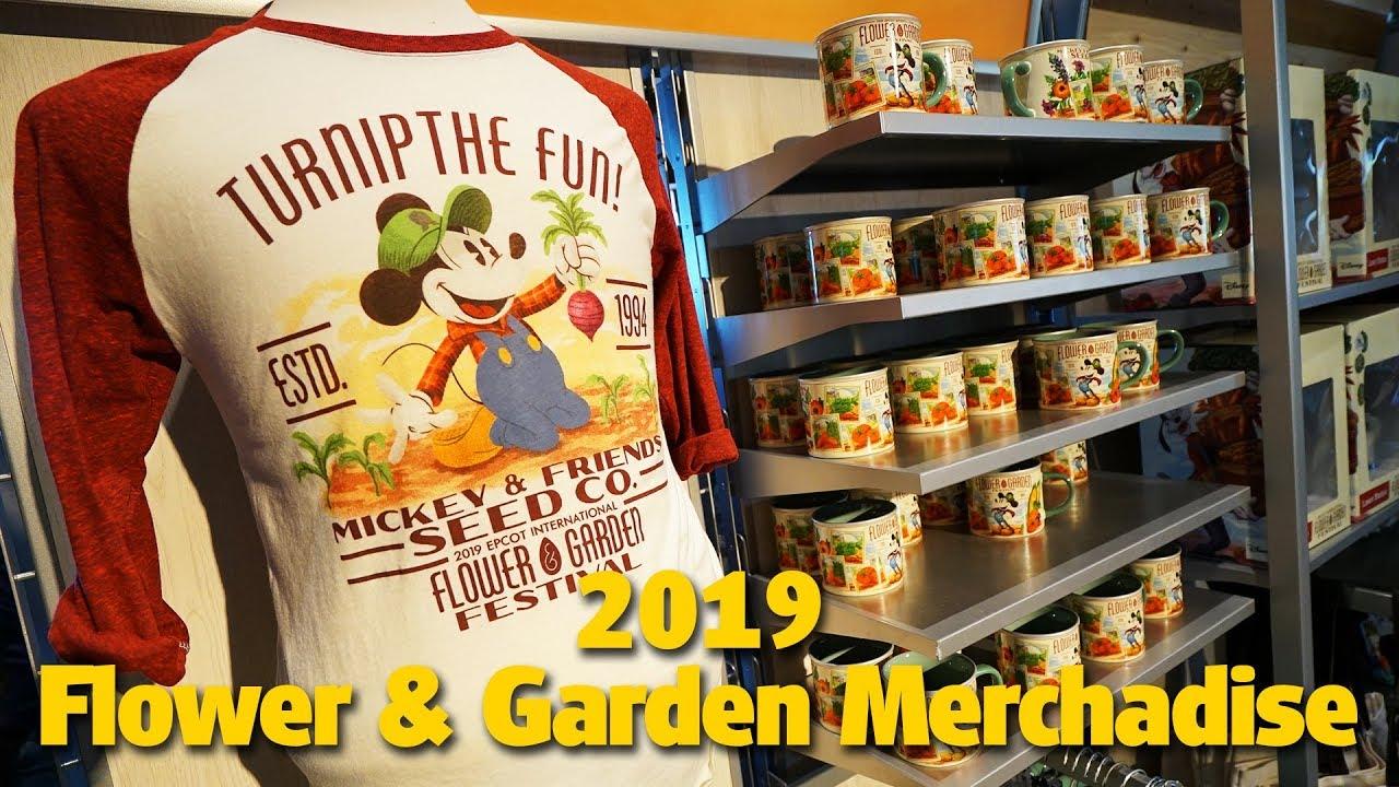 2019 epcot flower and garden festival, flower garden epcot
