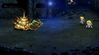 Final Fantasy VI iOS - Angler Whelk (Boss #18)