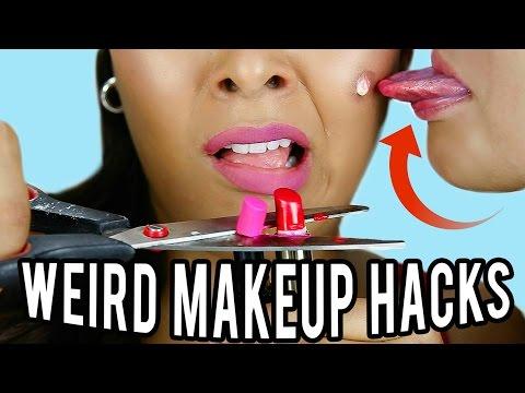 10-Weird-Makeup-HACKS-Youve-NEVER-Seen-Before-NataliesOutlet