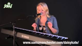 Paolo Nutini - Last Request by Daisy Kate at Sound and Motion Studios Manchester