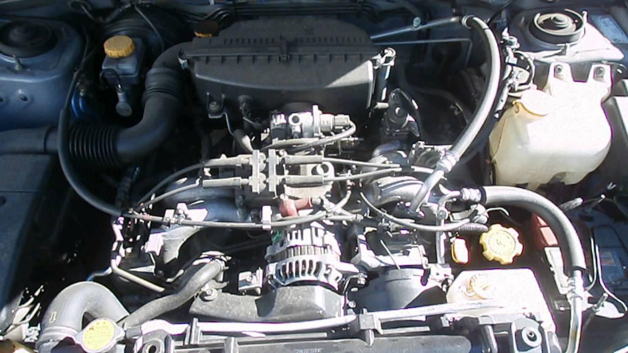 Jj Auto Sales >> WRECKING 2003 SUBARU FORESTER ENGINE 2.5, EJ25 (J13536) - YouTube