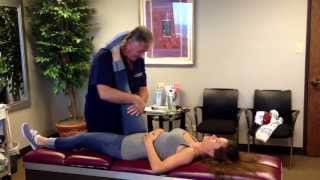 Your Houston Chiropractor Dr Gregory Johnson On Peak Performance On Brooke Adams