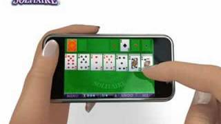 Platinum Solitaire for iPhone