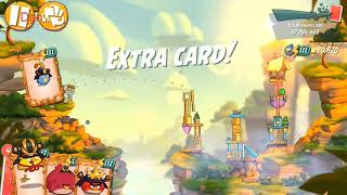 Angry birds 2 Mighty Eagle Bootcamp (MEBC)02/23/2019