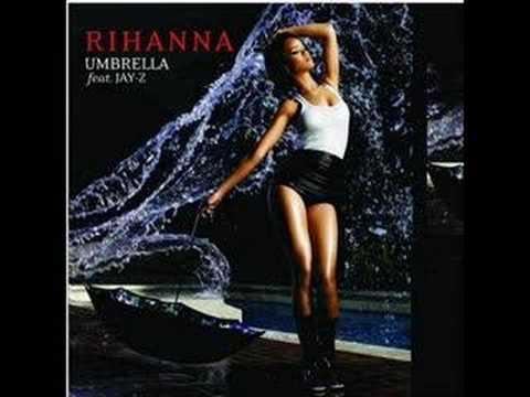 Rihanna-Umbrella (Acoustic Version)