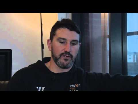 Ryan Finnerty reflects on the careers of Jeff Legue & Jason Hewitt