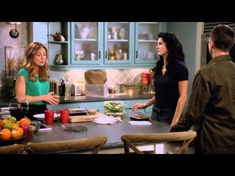 Rizzoli & Isles - Judge, Jury and Executioner