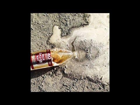 Khalil - 40 Funk (Freestyle)
