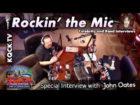 Pre-John Oates Interview