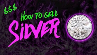 HOW TO SELL YOUR SILVER TIPS AND TRICKS - DOS AND DONT'S