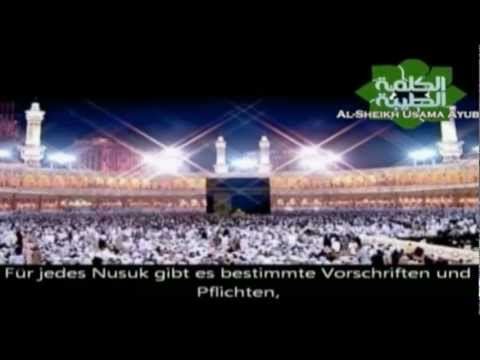 Filme über Islam