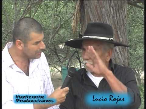 LUCIO ROJAS -