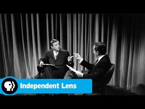 INDEPENDENT LENS  Best of Enemies  P  PBS