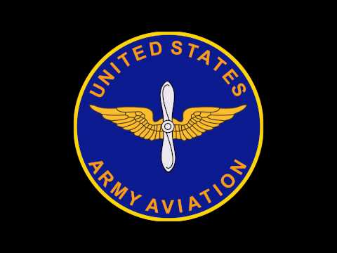 The Aviation Song