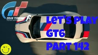 let s play gran turismo 6 part 142 toyota ft1 vgt update on sky s life