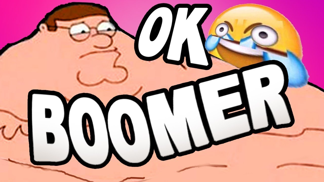 Ok Boomer The Ultimate Insult Meme Review 70 Youtube