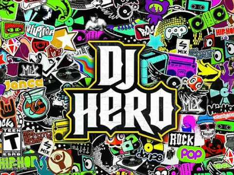 [Dj Hero Soundtrack - CD Quality] Fix Up Look Sharp vs Organ Donor - Dizzee Rascal vs Dj Shadow
