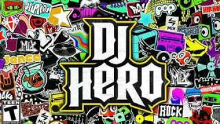 Dj Hero Soundtrack CD Quality Fix Up Look Sharp Vs Organ Donor Dizzee Rascal Vs Dj Shadow