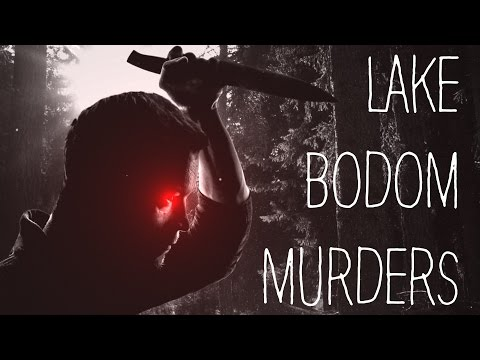 The Lake Bodom Murders (After Dark)