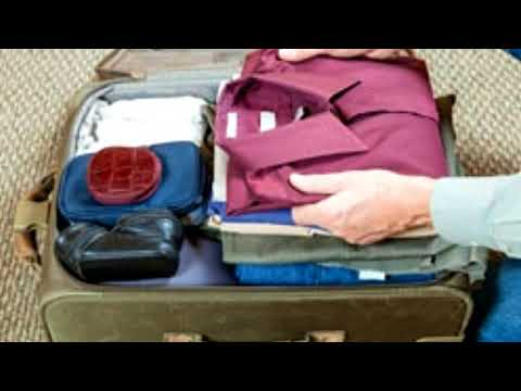 Must read Packing Tips When Flying Long Distances