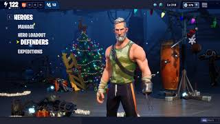 Fortnite - Save the World - Vbucks, Llamas, Expeditions, Collections, Defenders, & Transforms