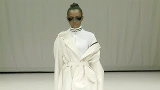 Outerwear | Fall Winter 2019/2020 Full Fashion Show | Exclusive