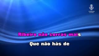 ♫ Demo - Karaoke - Ó PINHEIRO MEU IRMÃO - Amália Rodrigues