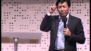 [NMS] Pdt. Samuel Sie - Kita Musafir Di Dunia Ini