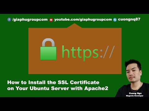 How to use https on localhost