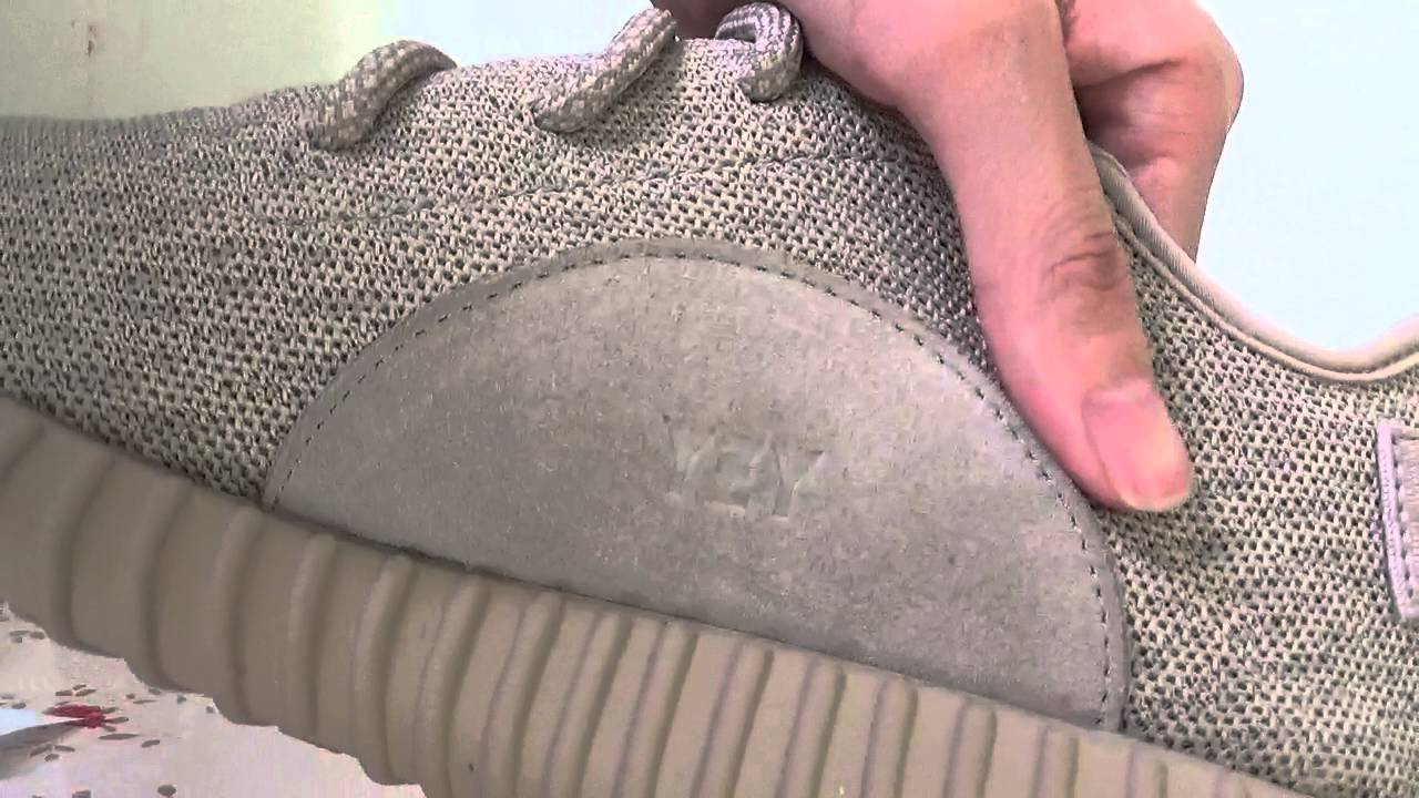 "7154b6e757db0 ... unboxing review adidas Yeezy 350 Boost ""Oxford Tan"" - YouTube ..."