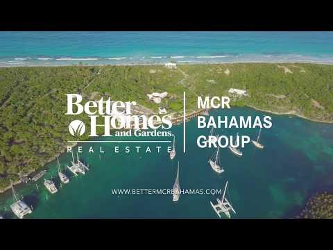 Kevalli House, Stocking Island, Exuma   Bahamas Real Estate
