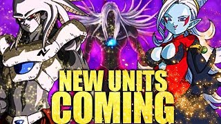 FULL DETAILS ON THE AMAZING DRAGON BALL HEROES: WORLD MISSION UNITS! (DBZ: Dokkan Battle)