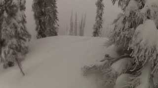 STEEP & DEEP POWDER REVELSTOKE GOPRO Thumbnail