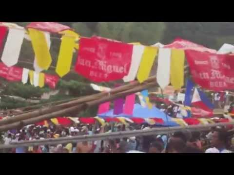 santa fe romblon fiesta 2011 2.MP4