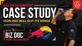 How Red Bull Got Its Wings! - A Case Study for Entrepreneurs