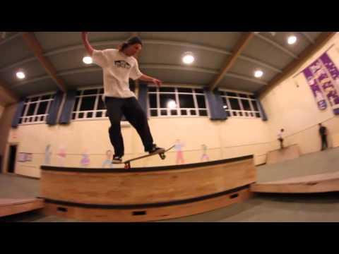 Skate Church Perth