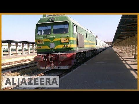 🇮🇶Baghdad-Fallujah train resumes after ISIL is defeated l Al Jazeera English