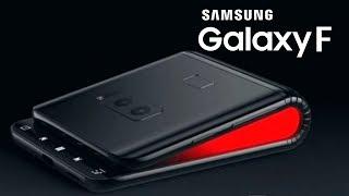 Гибкий Samsung Galaxy X за 2000$. Apple Car, тюрьма за репост и Яндекс.Смартфон
