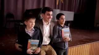 Театрализованные уроки для школьников по русской литературе!