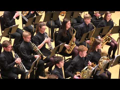 Aberdeen Grammar School Concert Band - LOL