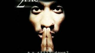 2pac - Tear Drops And Closed Caskets (OG)(Dj Cvince Instrumental)